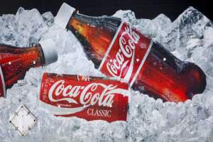 Coca-Cola Buys North American Bottling Operations Of Coca-Cola Enterprises Inc. For $12.3 Billion