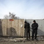 024 Berlin Wall: Parts Torn Down By Developers