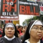 012 Philippine high court delays contraception law