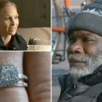 028 Homeless man who returned diamond ring reunited with long lost family