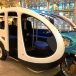 041 Terra Motors launches electric tuk-tuk for Philippines