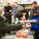 482 Russians Spend Half Their Incomes on Food For First Time Since 2008