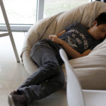497 Scientists warn of 'global sleep crisis'