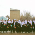 511 Afghan Women Receive Leadership Training in Tokyo