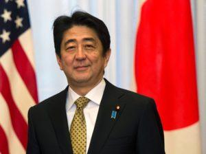 Japan's Prime Minister1