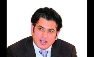 Mohammed Fahad Al-Harthi