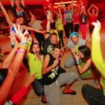 526 Zumba is trying to cash in on a new kind of fitness