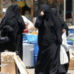 522 Self-respect: Underprivileged Saudi women work in searing heat, won't beg