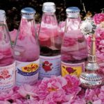 531 (Country:Iran) Iran produces 90% of global rosewater