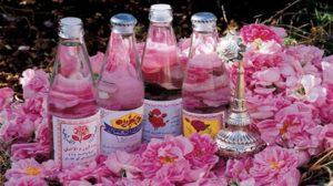 Iranrosewater