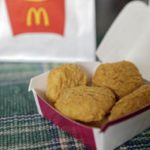 539 McDonald's overhauls popular menu ingredients