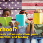 561 Why do kids go to school? Americans are divided on the answer, a new poll shows.