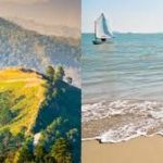 579 Mountains or beaches? What your choice says about you