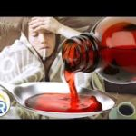 586 Does Cough Syrup Really Work? Eating Chocolate And 3 Other Natural Remedies To Stop Coughing