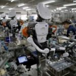 612 Desperately short of labor, mid-sized Japanese firms plan to buy robots