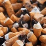 634 Smoking Cigarettes: Smell In Clothes And Furniture Can Damage Brain, Liver