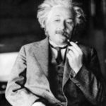 639 Albert Einstein's 'Theory of Happiness' Fetches $1.56 Million